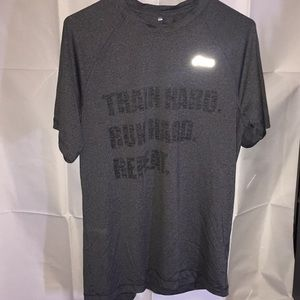 ASICS 3M Running Tee Small